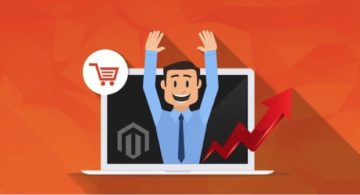 e-commerce con magento